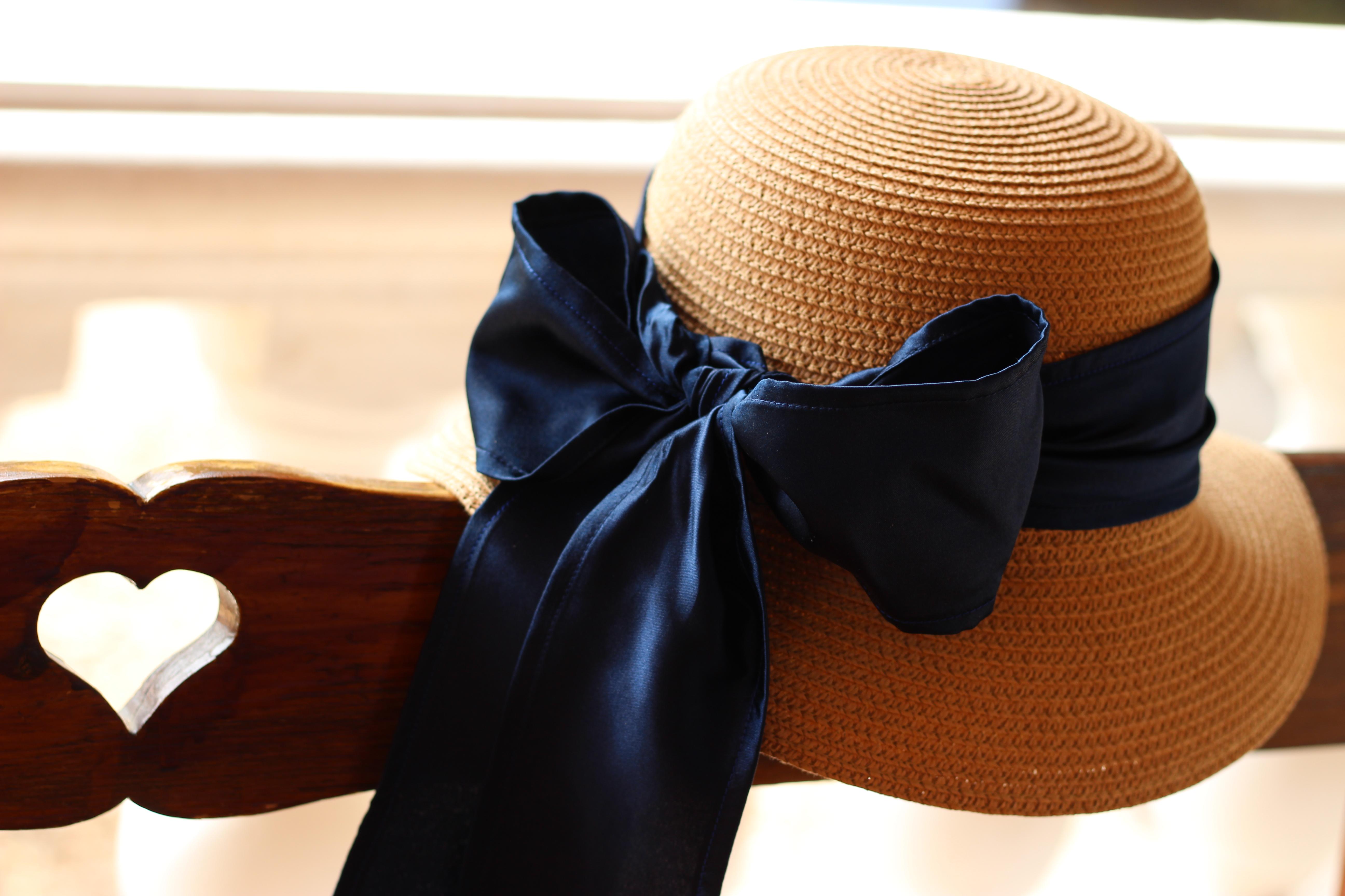 customiser son chapeau